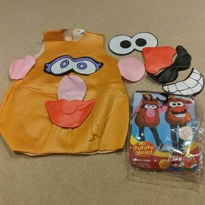 Mr Potato Head Adult Costume